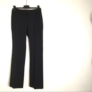 J. Crew Dress Pants Straight Leg Black
